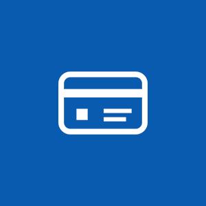 カード登録サービス